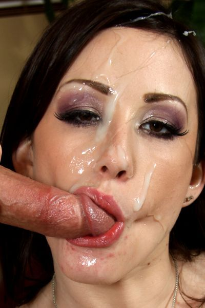 Everything, Gangbang girls facials are not